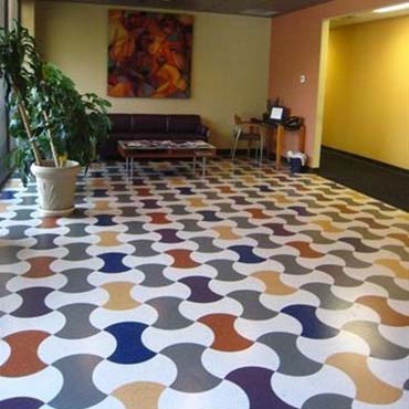 Azrock Solid Vinyl Tile | Waterbury, CT