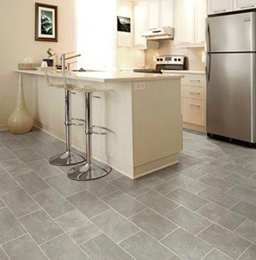Tarkett Sheet Vinyl Flooring | Waterbury, CT